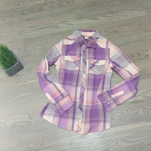 Mossimo Button up shirt $5 sale